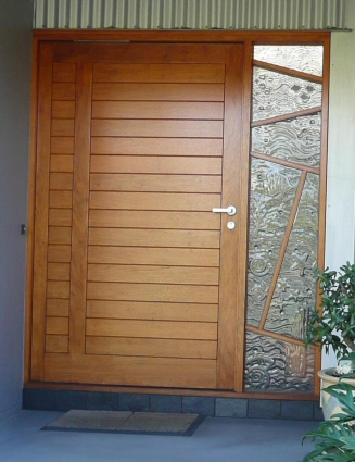 North coast joinery for 6 horizontal panel doors