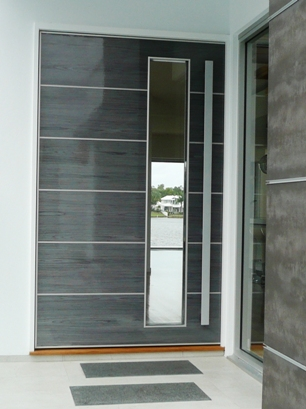 Interesting Aluminium Entry Doors Sydney Ideas - Exterior ideas 3D ...